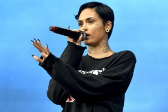 Kehlani – Do U Dirty [New Music]