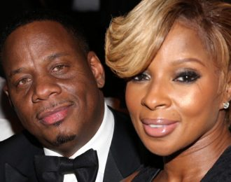 Mary J. Blige and Husband Kendu Divorce Writing Was On The Wall