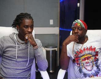 Young Thug Feat. Wyclef Jean – Elton [New Music] | Stream