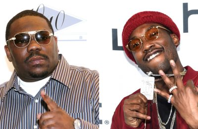 Beanie Sigel Reveals Nicki Minaj Dump Meek Mill, Says Drake & Game Gave Him Ls