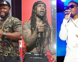 DJ SpinKing Featuring 50 Cent, Jeremih & Ty Dolla $ign – This Big Lyrics