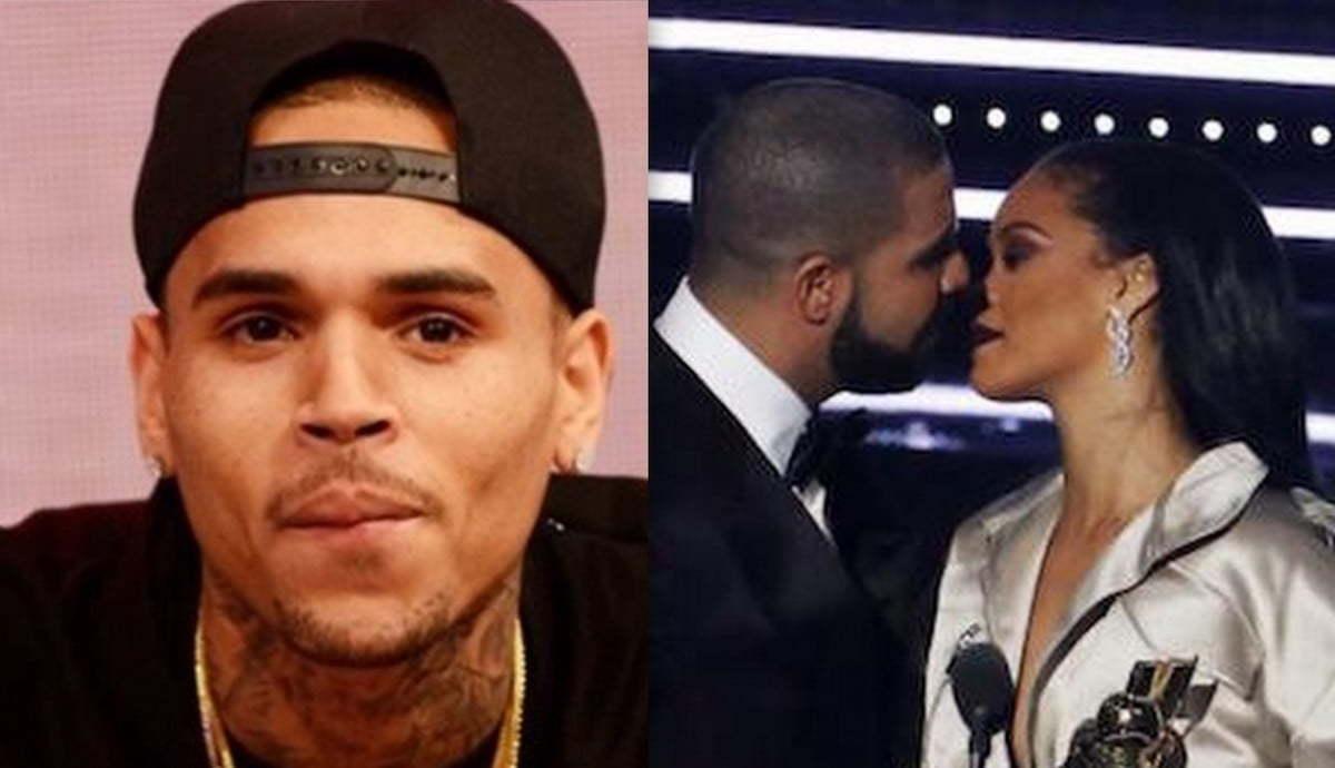 Is Rihanna Nd Chris Brown Still Dating