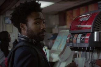 Donald Glover's Show 'Atlanta' Renewed For Season Two