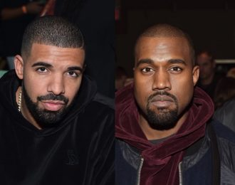 "Kanye West On Drake ""We're Working On An Album"""