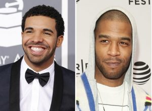 Drake Diss Kid Cudi On 'Two Birds' and Twitter Rips Him For Mocking Depression
