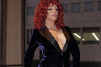 Faith Evans Flashes Her Lady Parts On Stage Bad Boy Reunion Tour [Video]