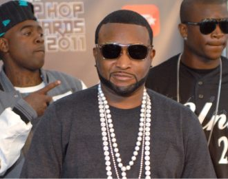 Shawty Lo Was Distraught About Father's Death Before Accident