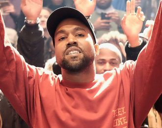 "Kanye West Blast Kid Cudi ""Respect The God & Don't Ever Mention Ye Name"""