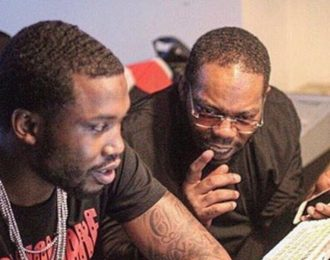 Beanie Sigel Claims He Wrote Lyrics For Meek Mill On The Game Diss Track