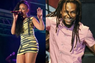 "Jah Cure Collaborates with Mya ""Only You"""