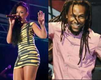"""Jah Cure Collaborates with Mya """"Only You"""""""