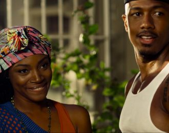 Nick Cannon Film 'King of the Dancehall' Debut At Toronto Film Festival TIFF