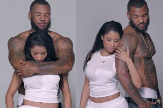 The Game Apologizes to Nicki Minaj For Dragging Her Into Meek Mill Beef