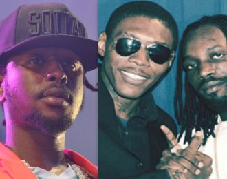 """Vybz Kartel """"Leave Me Out The Mavado and Popcaan Beef"""""""