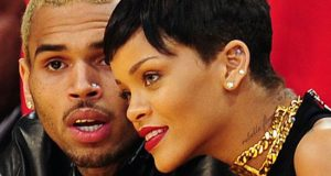 Chris Brown Says Rihanna Too Intense Why Relationship Didn't Work