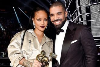 Drake Blames Rihanna For Latest Breakup Not Ruling Out Getting Together