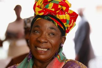 Rita Marley Gets Honorary Doctorate From South African University