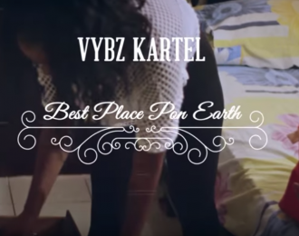 VIDEO: Vybz Kartel – Best Place Pon Earth