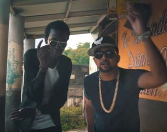 VIDEO: Sean Paul Ft. Chi Ching Ching – Crick Neck