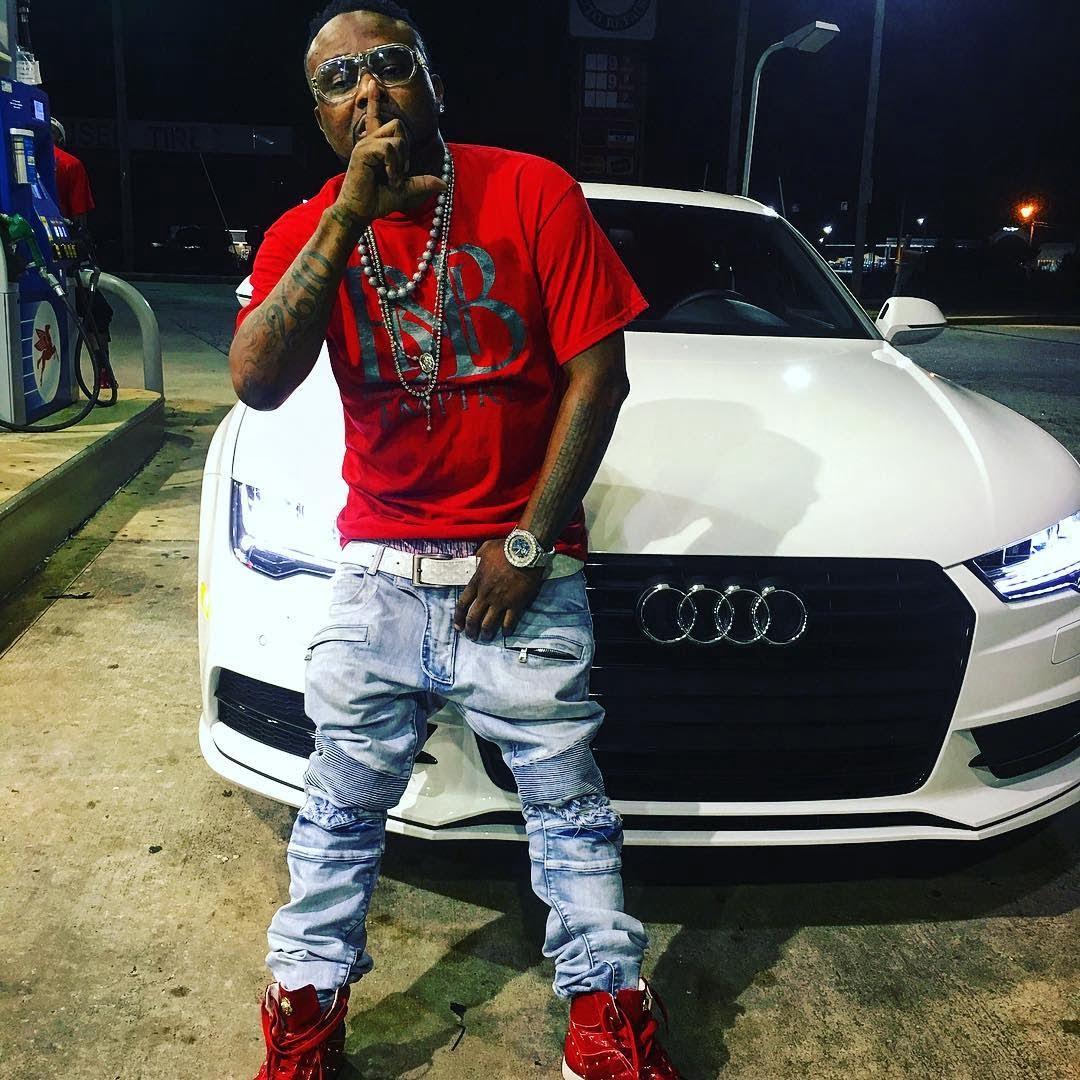 What Rapper Just Died In A Car Crash