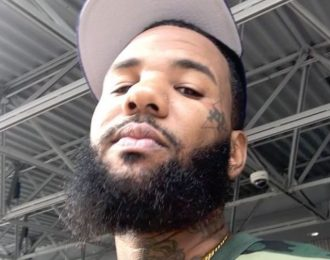 The Game Says Meek Mill Beat Up Beanie Sigel In Philly After Claiming He Wrote Diss Track