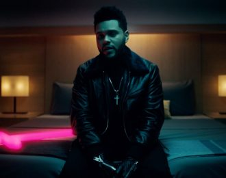"The Weeknd Killed His Old Self In ""Starboy"" Music Video"