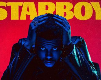 The Weeknd Reveals New Album Title 'Starboy' Release Date