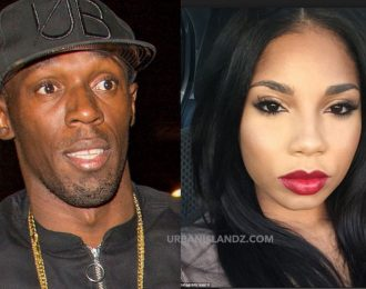 Usain Bolt Not So Fast 'I Am Not Ready To Marry Kasi Bennett'