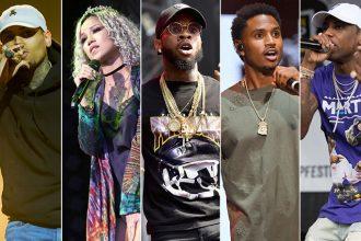 DJ Drama – Wishing ft. Chris Brown, Jhené Aiko, Tory Lanez, Trey Songz & Fabolous (Remix) [New Music]