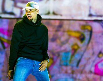 Chris Brown – Lady In The Glass Dress Lyrics