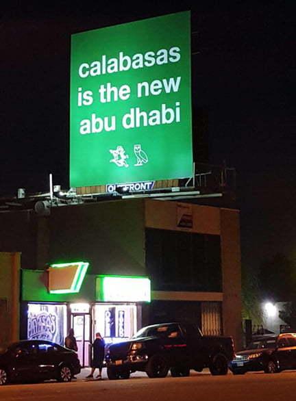 drake-kanye-billboard