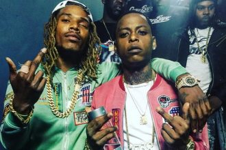Monty Featuring Fetty Wap – Right Back [New Music]