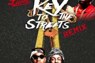 YFN Lucci Featuring Quavo, Lil Wayne & 2 Chainz – Key To The Streets Remix [New Music]