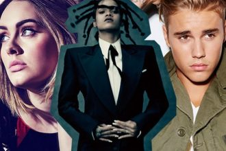 The 2016 American Music Awards Full List of Nominees Drake Leads With 13