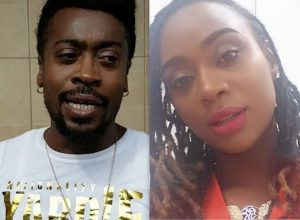 Beenie Man Kicks Smoking Habit Thanks To Girlfriend Krystal Tomlinson
