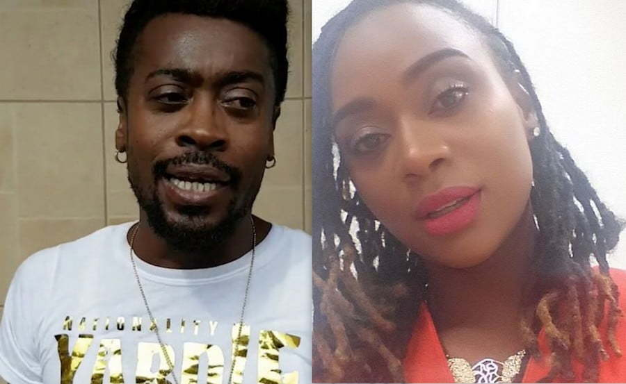beenie-man-and-kristal-tomlinson