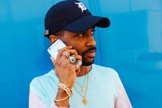 Big Sean – Halfway Off The Balcony | New Music | Stream