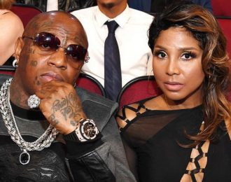 Toni Braxton Hospitalized After Having Lupus Scare, Birdman Rushes To See Her