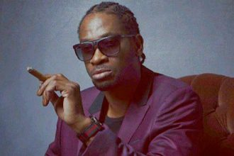 Bounty Killer & Kunley Features In Nike Ad