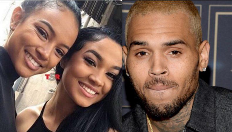 Ti On Chris Brown Dating His Daughter