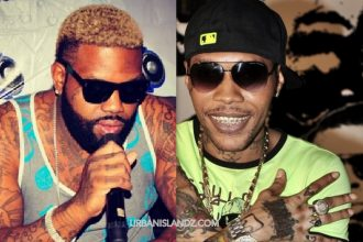 """Demarco Creates """"Miracle"""" With Vybz Kartel"""
