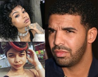 Drake Love Triangle With Two Sisters India Love and Crystal Westbrook Feuding Over 6 God