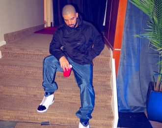 Drake Celebrates 30th Birthday Without Rihanna; Party With Katy Perry, Taylor Swift, French Montana & More