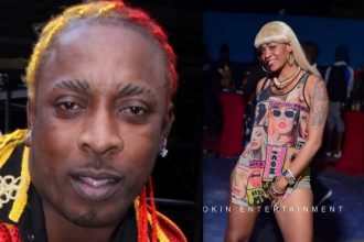Elephant Man Baby Mama Murdered At Her Home