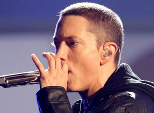 Eminem Announces New Album 'Campaign Speech' | Listen Preview