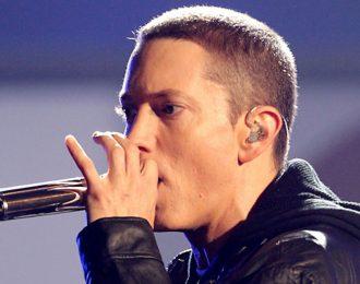 Eminem Announces New Album 'Campaign Speech'   Listen Preview