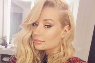 Iggy Azalea Featuring French Montana – Sexy Lyrics