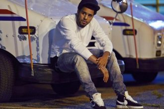 J. Cole Album '2014 Forest Hills Drive' Certified Double Platinum With Any Feature