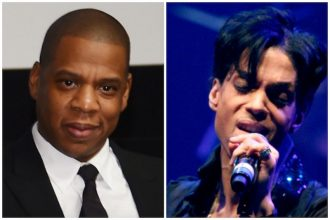 Jay Z Bid $40 Million For Prince Catalog Of Unreleased Music