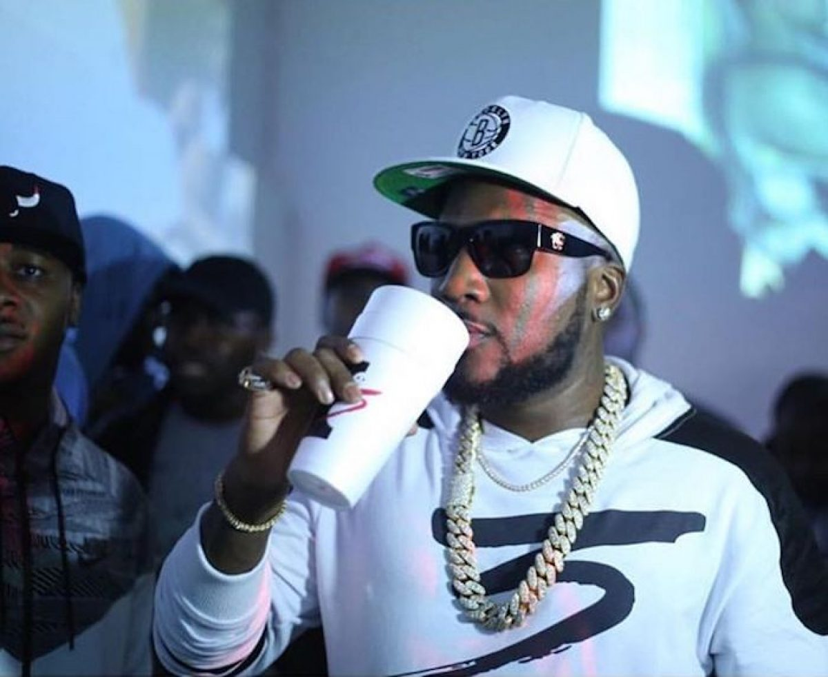 Jeezy Ft Bankroll Fresh All There Free Download